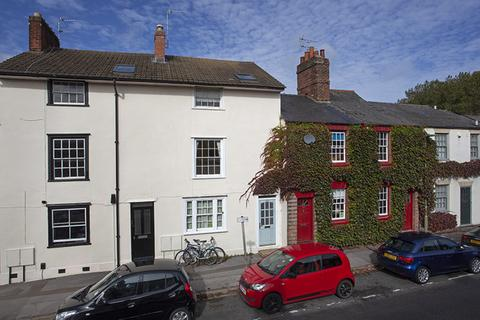 4 bedroom terraced house for sale - Great Clarendon Street, Jericho, OX2