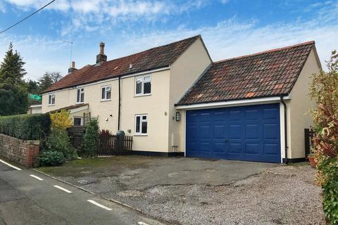 4 bedroom detached house for sale - King Street, Warminster