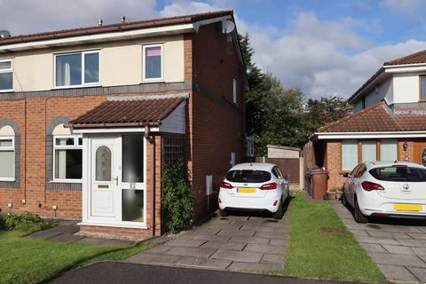 3 bedroom semi-detached house for sale - Buckingham Ave , Penwortham