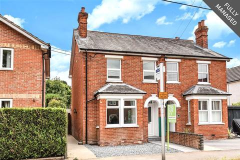 3 bedroom semi-detached house to rent - College Road, College Town, Sandhurst, Berkshire, GU47