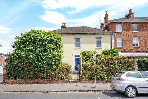 5 bedroom end of terrace house to rent - Jesse Terrace, Reading, Berkshire, RG1