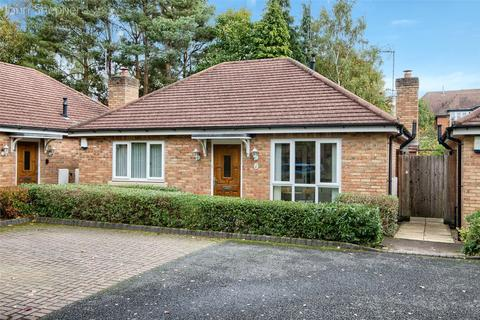 2 bedroom bungalow for sale - Bushell Drive, Solihull, B91