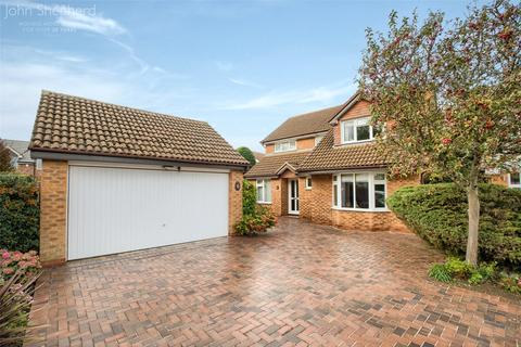 4 bedroom detached house for sale - Oldington Grove, Solihull, B91