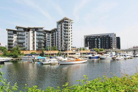 1 bedroom apartment to rent - Beatrix, Victoria Wharf, Cardiff Bay