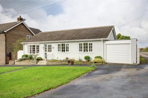 4 bedroom detached bungalow for sale - High Street, Low Pittington, Durham, DH6