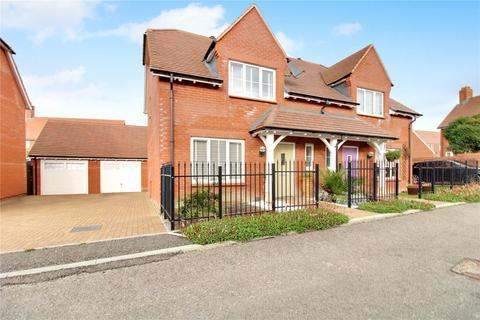 3 bedroom semi-detached house for sale - Rossetti Lane, Tadpole Garden Village, Swindon, SN25