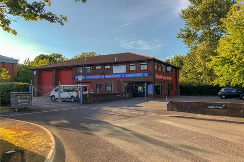 Industrial unit for sale - Leach Road, Chard Business Park, Chard, TA20
