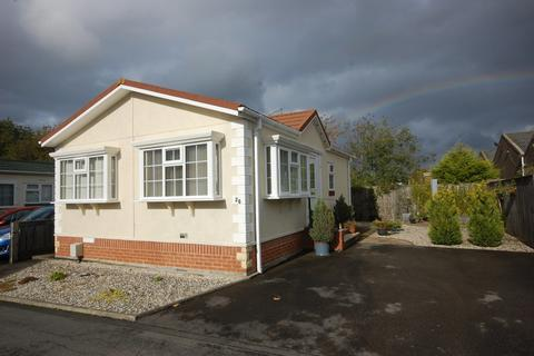 2 bedroom mobile home for sale - Low Carrs Park, Framwellgate Moor