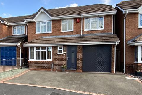 4 bedroom detached house for sale - The Mount, Cradley Heath, B64