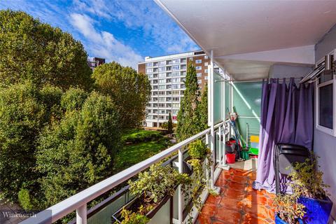 3 bedroom flat for sale - Gilray House, Gloucester Terrace, London, W2