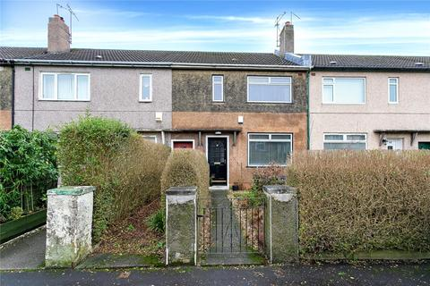 2 bedroom terraced house for sale - Edgehill Road, Broomhill, Glasgow