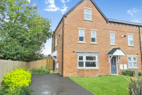 4 bedroom townhouse for sale - Maple Gardens, Leeds