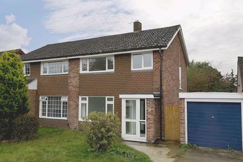 3 bedroom semi-detached house for sale - Fellowes Way, Hildenborough, TN11 9DG