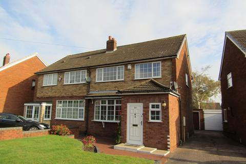 3 bedroom semi-detached house to rent - Laneside Avenue, Streetly