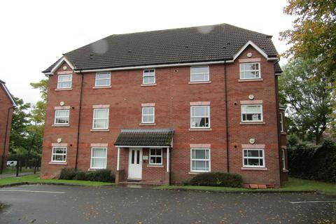 2 bedroom flat to rent - Gunner Grove, Sutton Coldfield