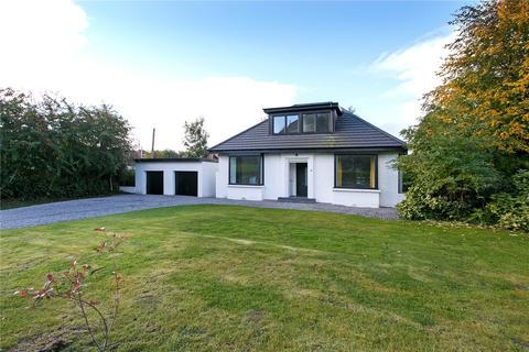 4 bedroom detached house - Coylton Road, Newlands, Glasgow