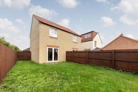 2 bedroom semi-detached house for sale - Nursery Close , Potton
