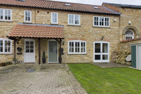3 bedroom cottage for sale - Hall Drive, Canwick, Lincoln