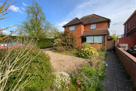 3 bedroom detached house for sale - Newark Road, North Hykeham