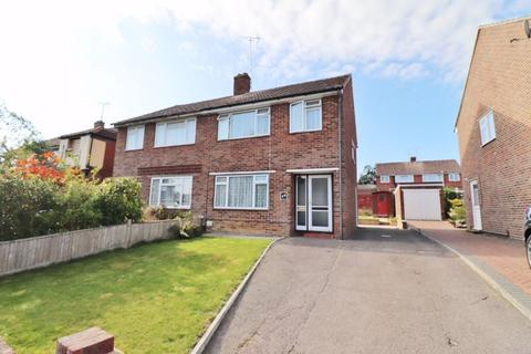 3 bedroom semi-detached house for sale - Stirling Court Road, Burgess Hill, West Sussex