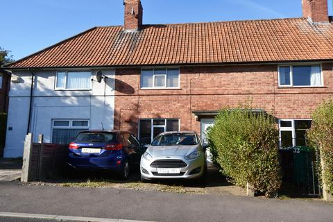 2 bedroom terraced house for sale - Manton Crescent, Beeston, NG9 2GE