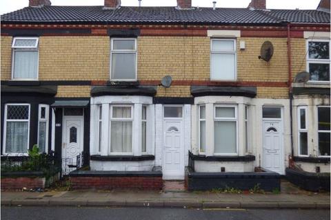 2 bedroom terraced house for sale - Derby Road, Birkenhead, CH42 7HD