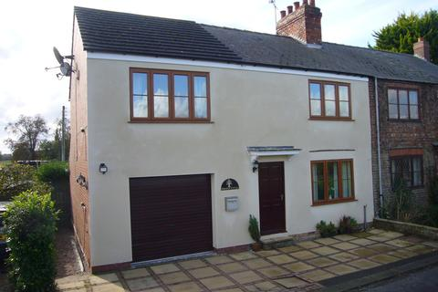 4 bedroom semi-detached house for sale - Chestnut Cottage, Riverside, Long Drax, Selby, YO8 8NH