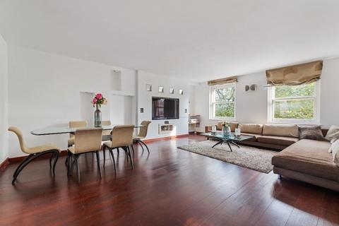 3 bedroom apartment for sale - Hans Place, SW1