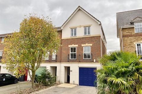 4 bedroom end of terrace house for sale - Anvil Terrace, Bexley Park