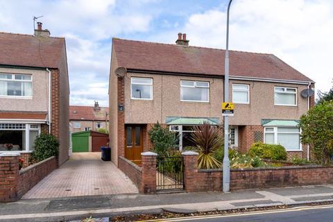 3 bedroom semi-detached villa for sale - 26 Sandfield Road, Prestwick, KA9 1NB