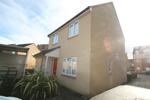 2 bedroom flat for sale - Northfield Court, Pollards Way, Taunton