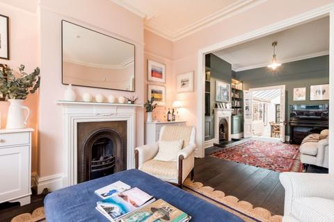 4 bedroom terraced house for sale - Wendell Road W12