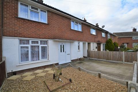 3 bedroom terraced house for sale - Moulton Crescent, New Balderton