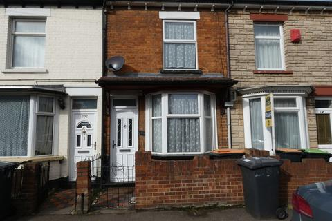 2 bedroom terraced house to rent - Fenlake Road, Bedford