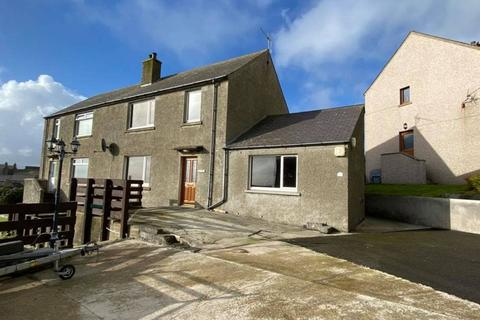 4 bedroom semi-detached house for sale - 11a Grieveship Terrace, Stromness, KW16 3AY