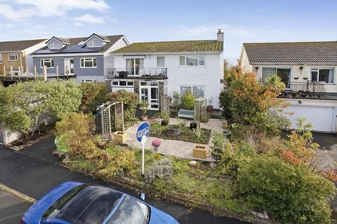 4 bedroom detached house for sale - St. Marys Road, Teignmouth