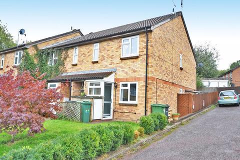 1 bedroom ground floor flat to rent - Murrain Drive, Maidstone ME15