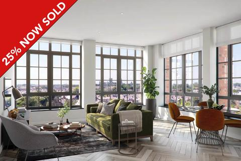 3 bedroom apartment for sale - The Cocoa Works, Haxby Road, York