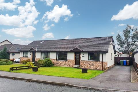 3 bedroom semi-detached bungalow for sale - Boswell Road, Inverness