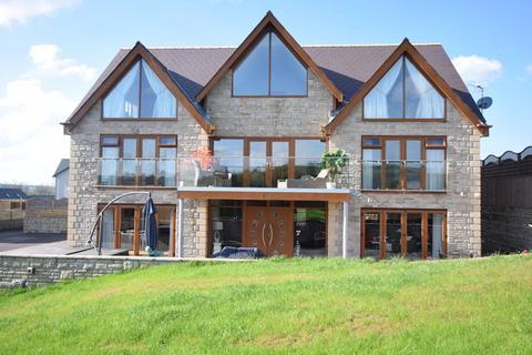 6 bedroom detached house for sale - The Haven, Abergarw Meadow, Brynmenyn, Bridgend, CF32 8YG