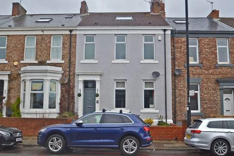 4 bedroom terraced house for sale - Tynemouth Road, North Shields