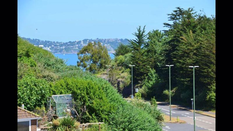 View over Torquay