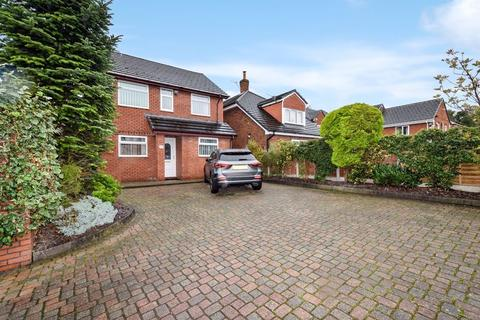 3 bedroom detached house for sale - Greenway Road, Runcorn