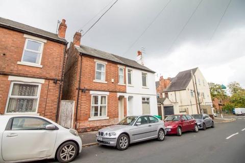 2 bedroom semi-detached house to rent - Loughborough Avenue, Sneinton, Nottingham, NG2 4LP
