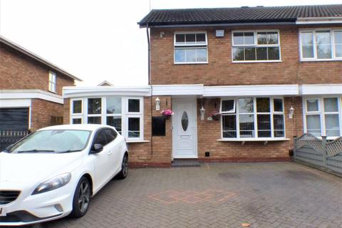 4 bedroom semi-detached house for sale - Lindridge Drive, Sutton Coldfield