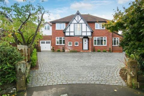 5 bedroom detached house for sale - Woodhead Drive, Hale