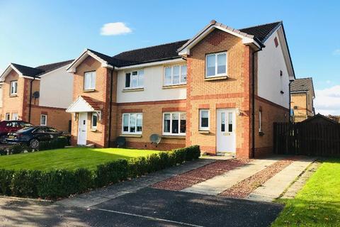 3 bedroom semi-detached house for sale - Craigievar Avenue, Glasgow, G33 5DF