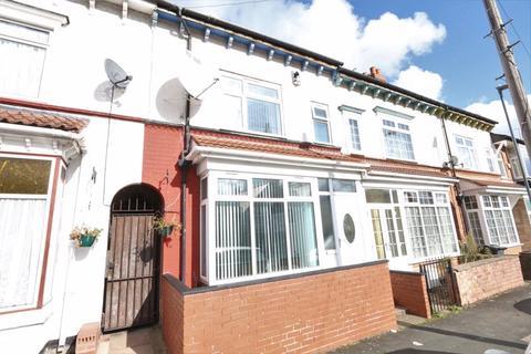 3 bedroom terraced house for sale - Thornbury Road, Handsworth, Birmingham