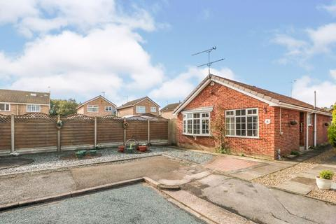 2 bedroom detached bungalow for sale - Cedarwood Drive, Maplewood Avenue, Hull