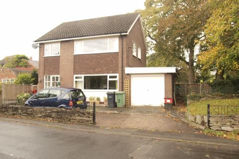 3 bedroom detached house for sale - Old Sweet Shop, Senna Lane, Comberbach, CW9 6BD
